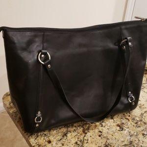 Franklin Covey Womans Briefcase Laptop Tablet Bag